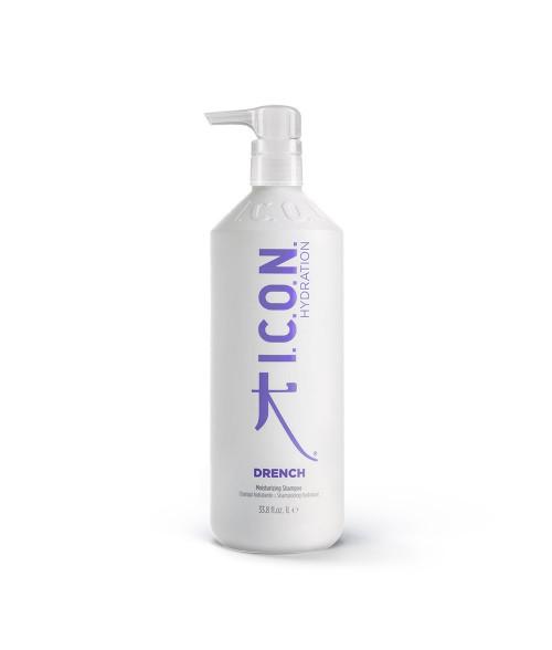 Drench shampoo